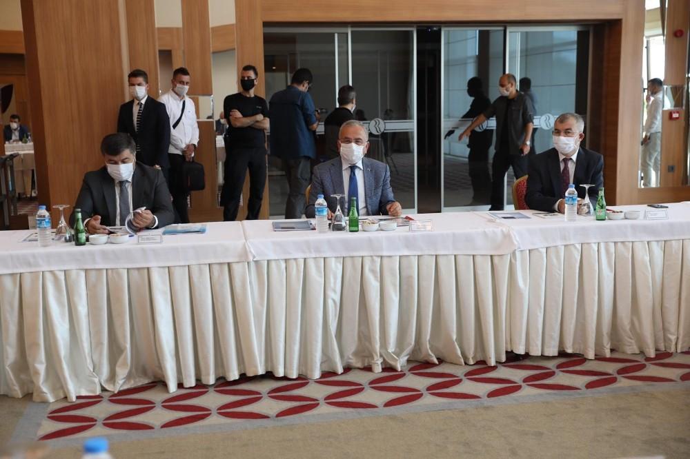DOKA, OBB'nin 3 projesine finansman sağlayacak