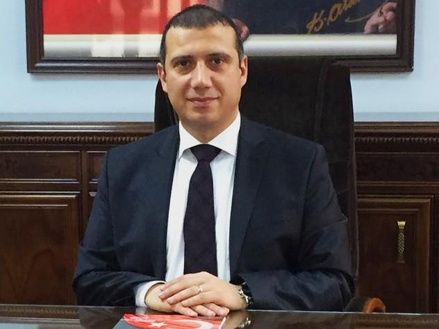 Ünye Kaymakamı ve Ünye Belediye Başkanının korona virüs testi pozitif çıktı