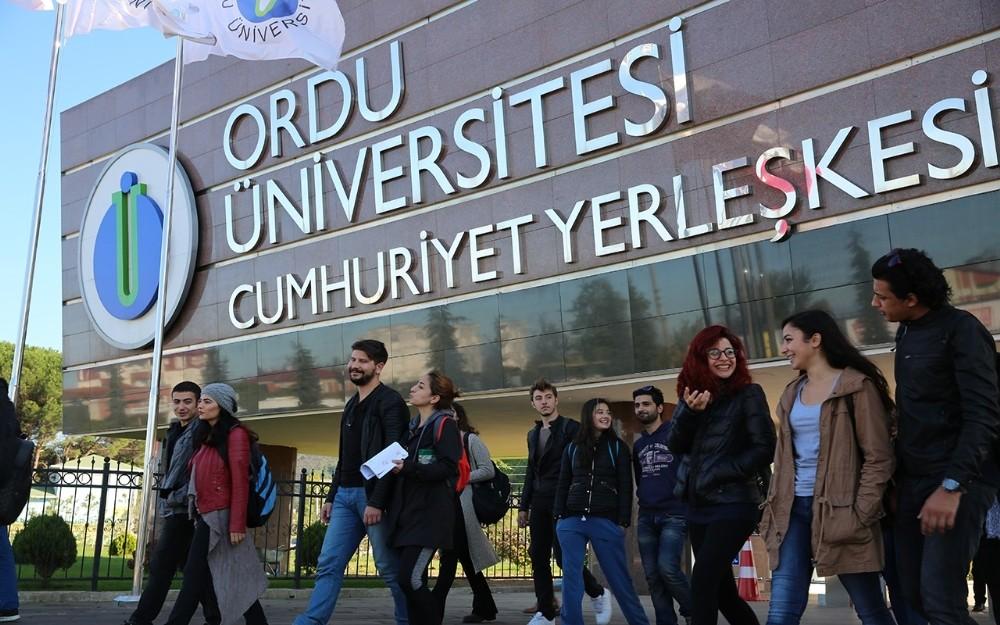 ODÜ'de 3 fakülte hariç uzaktan eğitim yapılacak