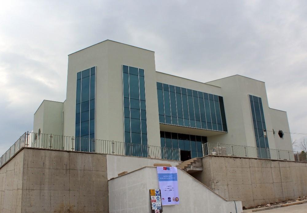 10 milyon euroluk tesis, borç yüzünden üretim yapamıyor