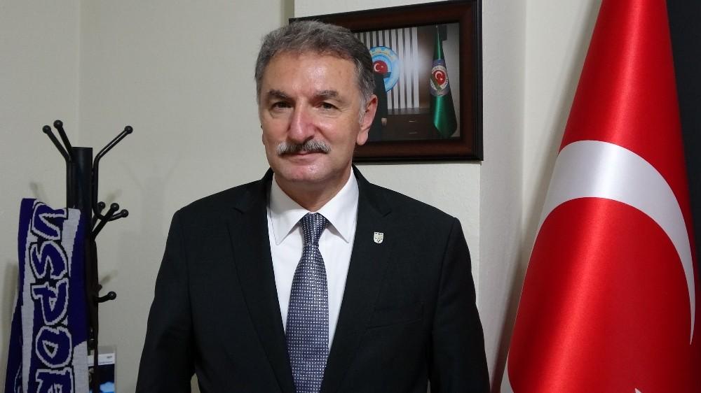 """Güldal: """"2019-2020 sezonunda, 2.3 milyar dolarlık tarımsal ihracat rekoruna ulaşıldı"""""""