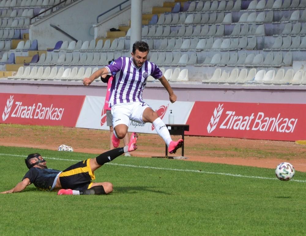 Ziraat Türkiye Kupası: 52 Orduspor FK: 3 – Arhavispor: 2