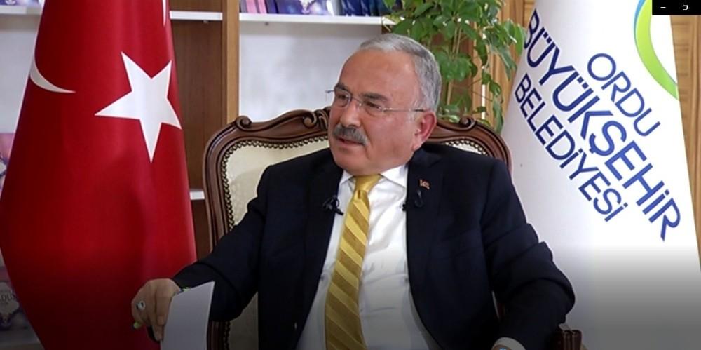 Başkan Güler, açık ve net konuştu
