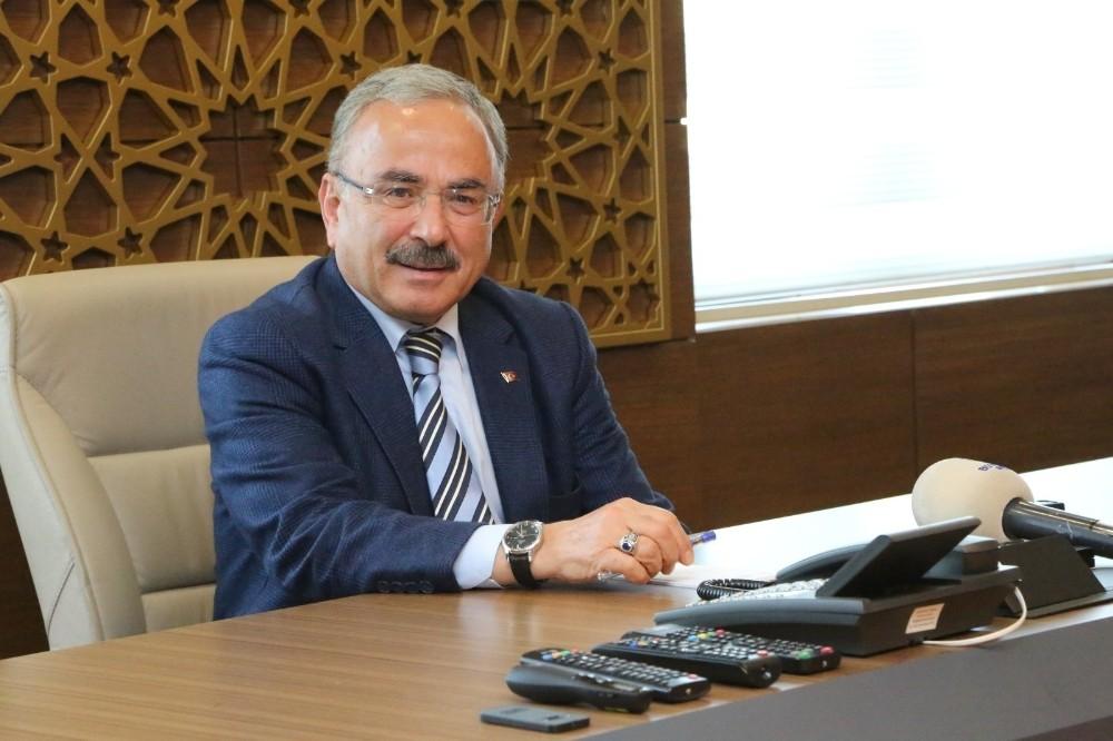 """Hilmi Güler'den net mesaj:""""Fındıkta oyunları bozacağız"""""""