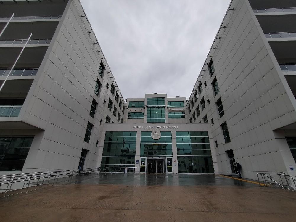 İBB Başkanı İmamoğlu'nun, Vali Yavuz'a hakaret davasının beşinci duruşması gerçekleşti