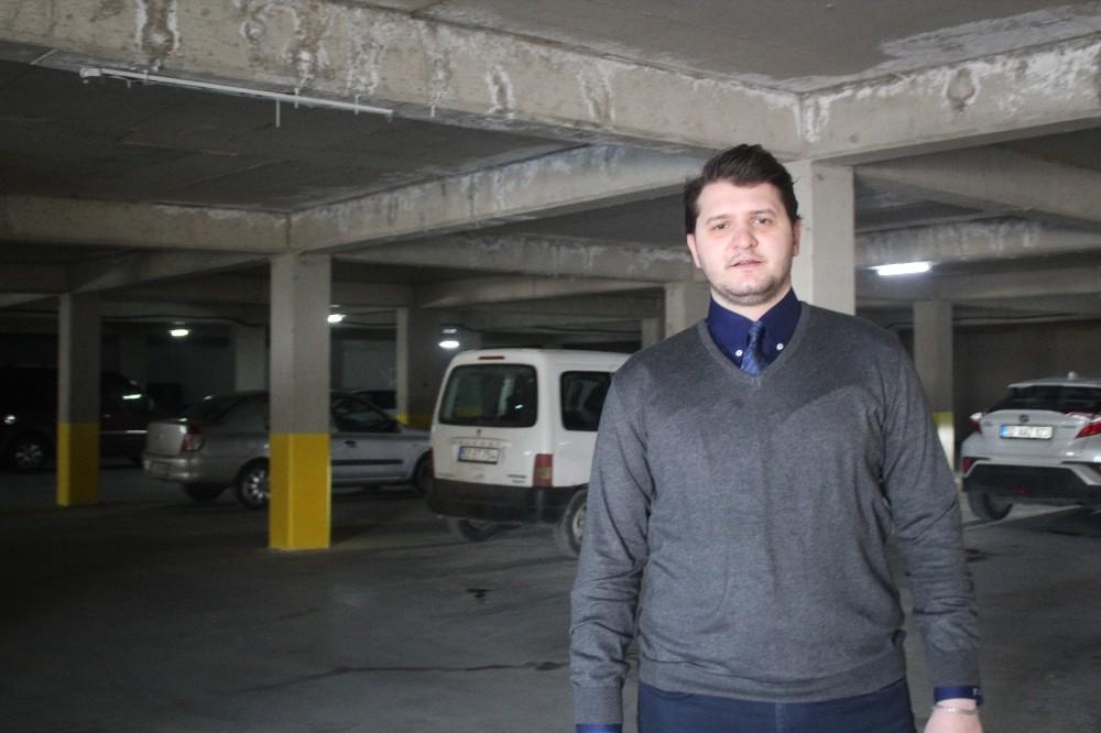 """Savcının aracına notu bırakan şahsın avukatı konuştu: """"Nazik bir not 'tehdit' sayıldı"""""""