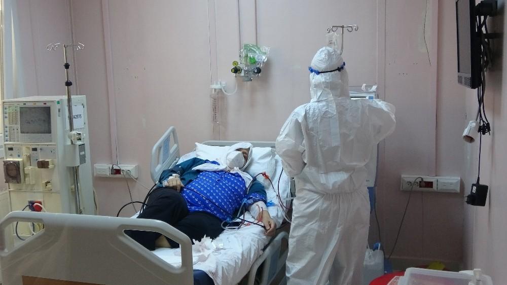 Korona sürecinde böbrek rahatsızlıkları arttı