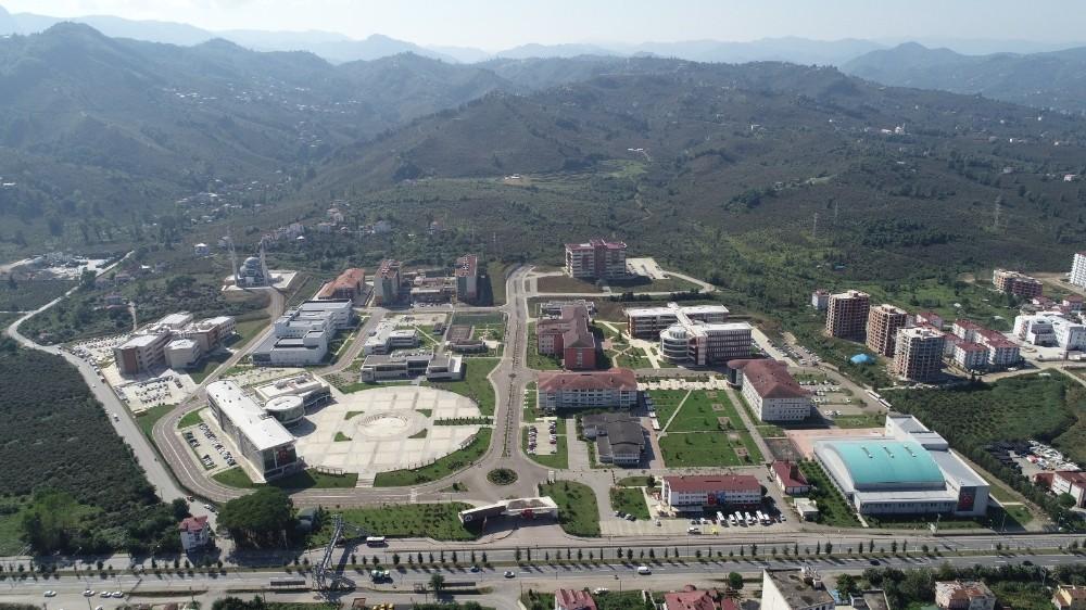 Ordu Üniversitesi 15 yaşında