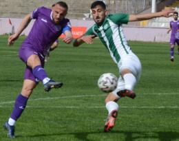 3. Lig: 52 Orduspor FK: 0 – Sultanbeyli Belediye Spor: 0
