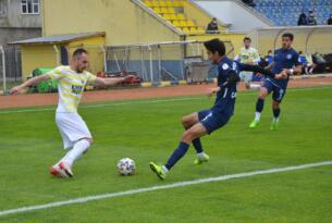 3. Lig: Fatsa Belediyespor: 0 – 1877 Alemdağspor: 2