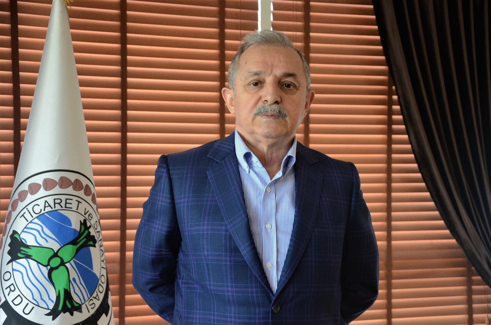 OTSO Başkanı Şahin'den rekolte tepkisi