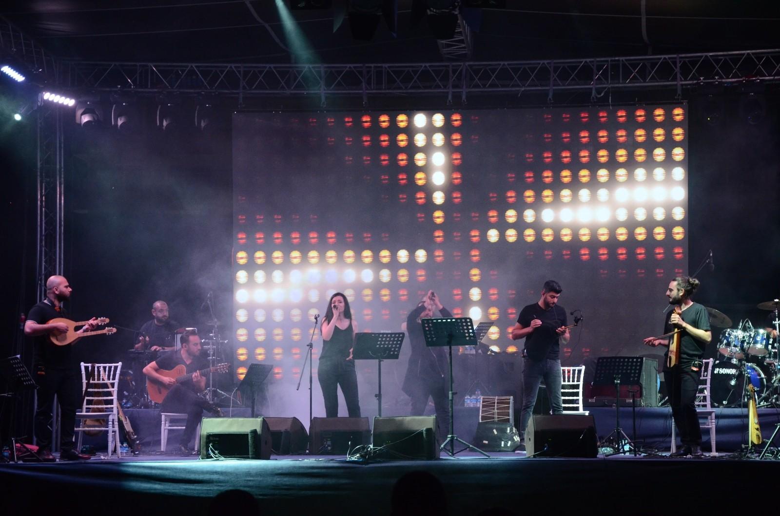 Altınordu Belediyesi'nden 'yaza merhaba' etkinlikleri