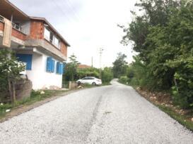 Fatsa'nın yollarına asfalt konforu