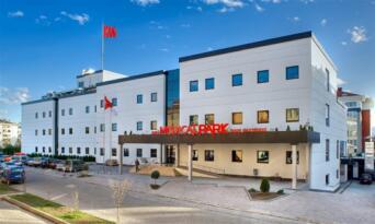Medical Park Ordu Hastanesi, Ulusal İşitme Tarama Referans Merkezi oldu