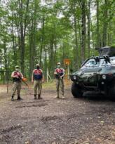Ordu'da ormanlarda jandarma nöbeti