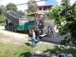 Ulubey'de asfalt çalışmaları hız kazandı