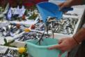 Balıkçı tezgahlarında durgunluk