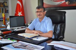"""Fatsa İlçe Milli Eğitim Müdürü Atinkaya: """"Yüz yüze eğitim sorunsuz devam ediyor"""""""